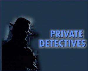 private detective toronto