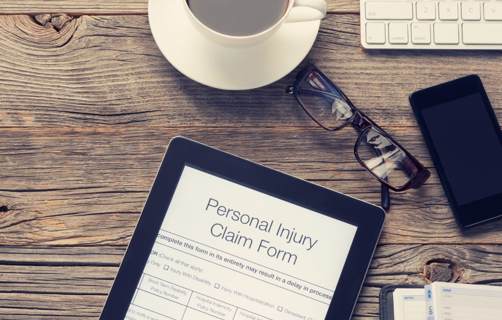 top rated personal injury lawyer in toronto